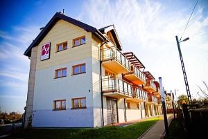 hotel spa Kraków Zakrzówek