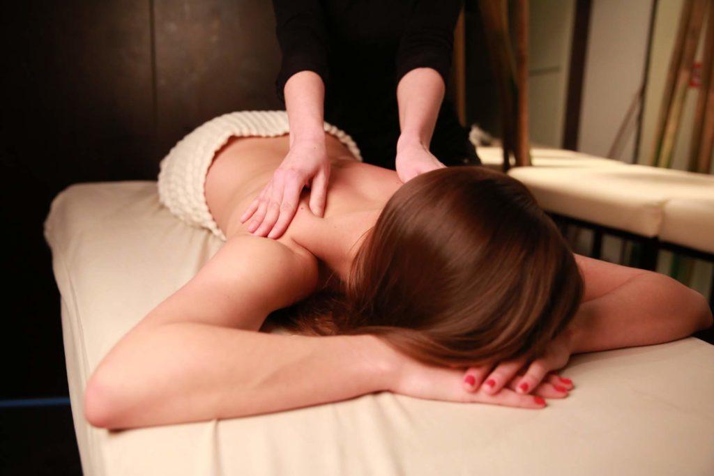 Termy Krakowskie Bronowice - Gabinet masażu