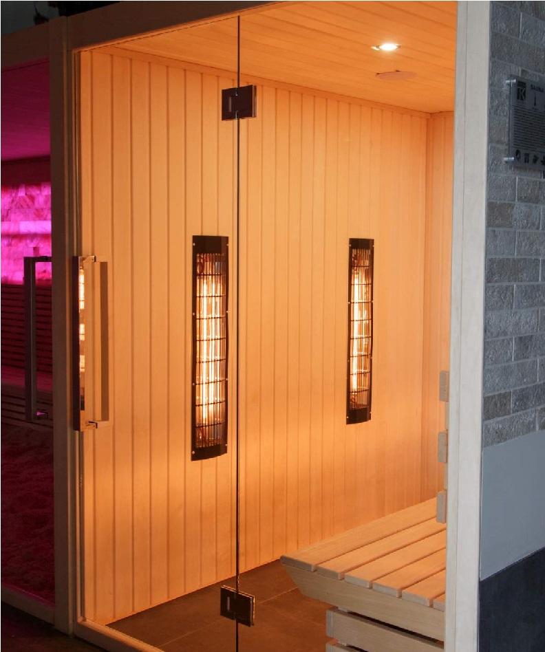 Termy Krakowie Forum- Sauna Infrared