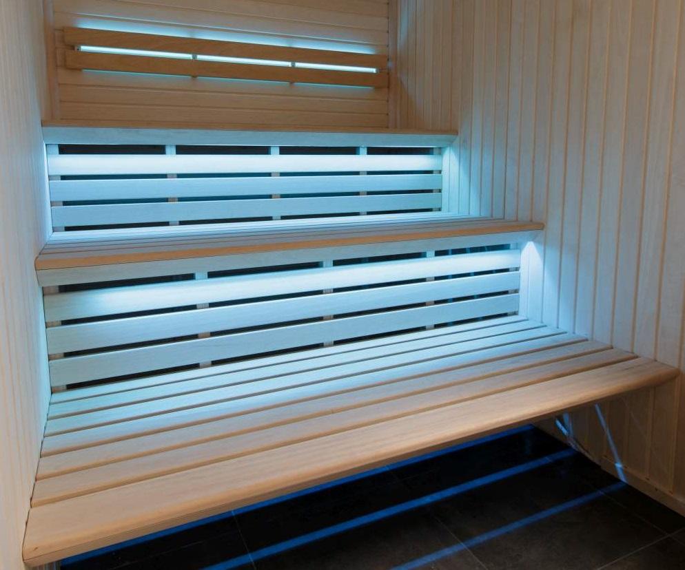 Termy Krakowskie Forum - Bio sauna