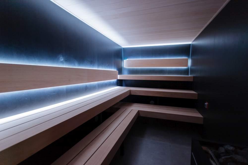 Termy Krakowskie Bronowice - Bio Sauna